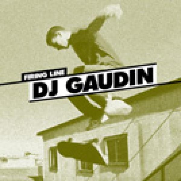 Firing Line: DJ Gaudin