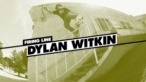 Firing Line: Dylan Witkin