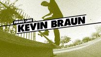 Firing Line: Kevin Braun