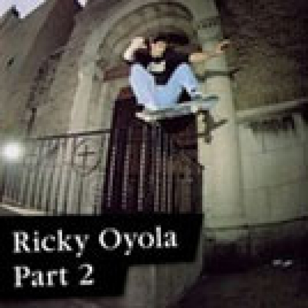 Epicly Later'd: Ricky Oyola Part 2