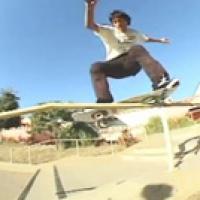 Skate Soup #1