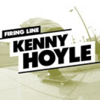 Firing Line: Kenny Hoyle