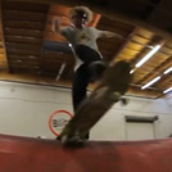 5&5 with Daniel Lutheran