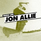Firing Line: Jon Allie