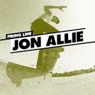 Firing Line: Jon Allie