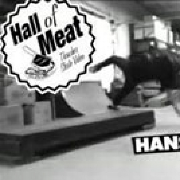 Hall Of Meat: Hans Stacy