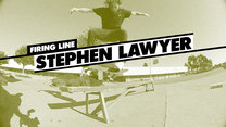 Firing Line: Stephen Lawyer