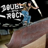 Double Rock: Vincent Alvarez