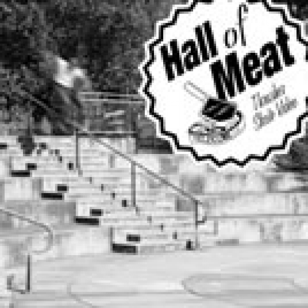 Hall Of Meat: Kory Soderguard