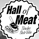 Hall Of Meat: Ben Raemers