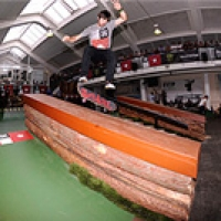 CPH Pro 2012: Street Finals