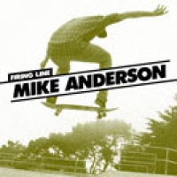 Firing Line: Mike Anderson