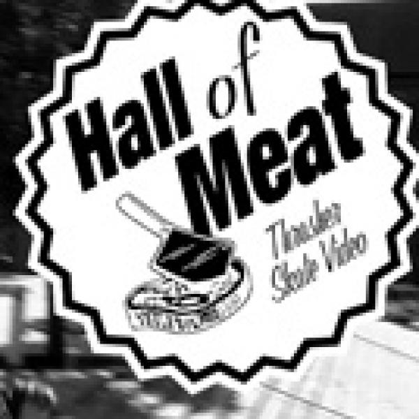 Hall Of Meat: Dan Coe