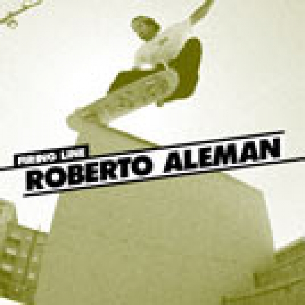 Firing Line: Roberto Aleman