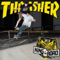 Sneak Peek: KOTR Super Issue