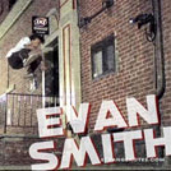 Evan Smith Indy Clip