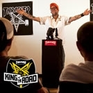 King of the Road 2011 Team Announcements