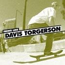 Firing Line: Davis Torgerson