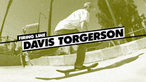 Firing Line: Davis Torgerson