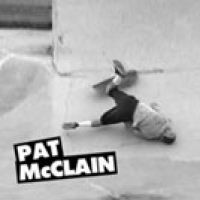 Hall Of Meat: Pat McClain