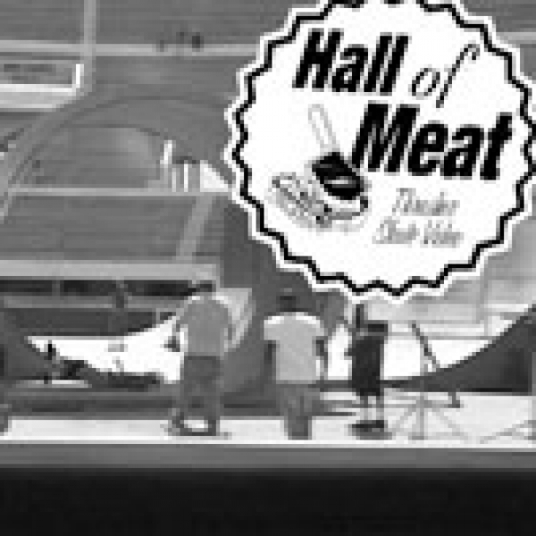 Hall Of Meat: Peter Hewitt