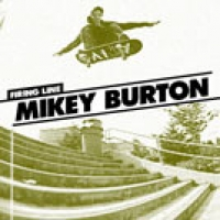 Firing Line: Mikey Burton