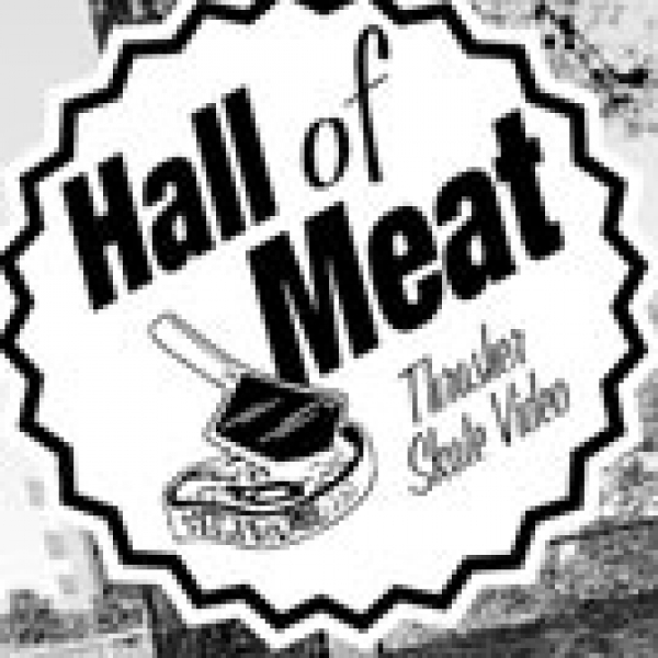 Hall Of Meat: Filipe Ortiz