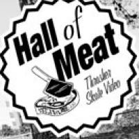 Hall Of Meat: Filipe Ortiz