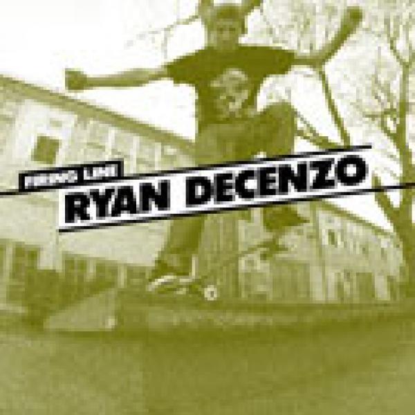 Firing Line: Ryan Decenzo