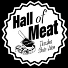 Hall Of Meat: Dylan Bunnell