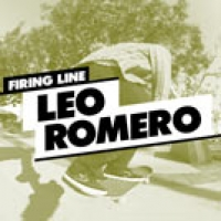 Firing Line: Leo Romero