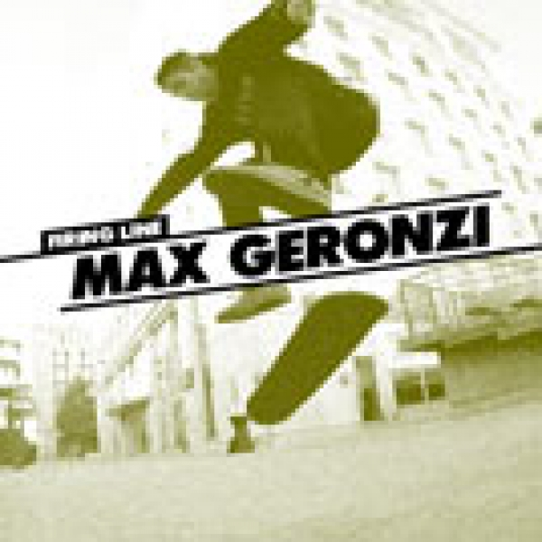 Firing Line: Max Geronzi