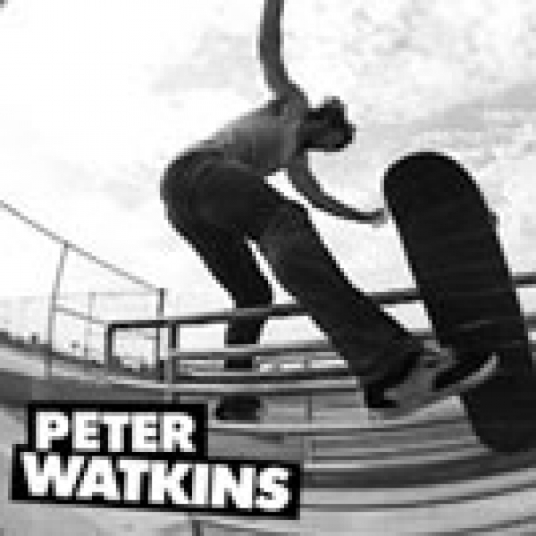 Hall Of Meat: Peter Watkins