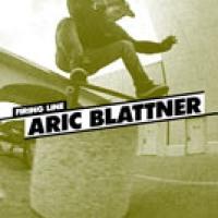 Firing Line: Aric Blattner