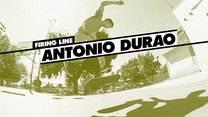 Firing Line: Antonio Durao