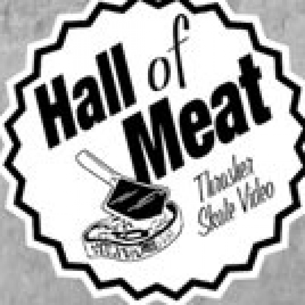 Hall Of Meat: Jeremy Tuffli