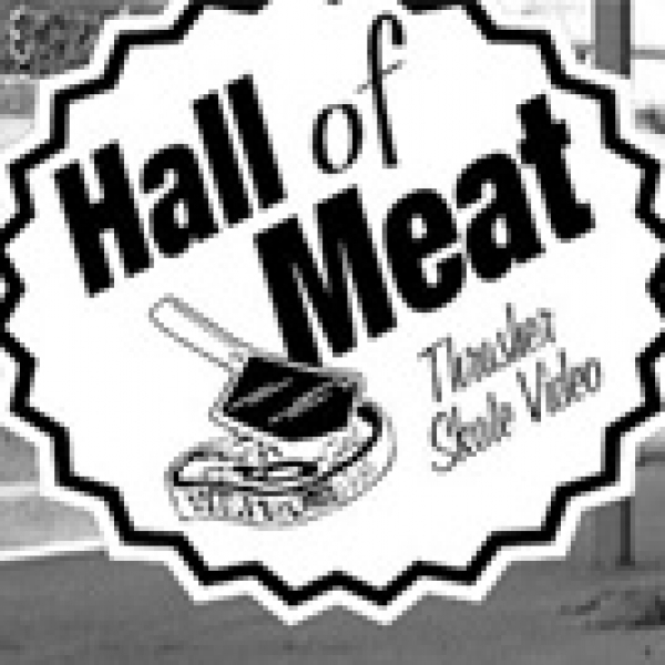 Hall Of Meat: Stephen Serrano