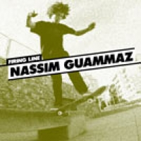 Firing Line: Nassim Guammaz