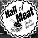 Hall Of Meat: Grant Taylor