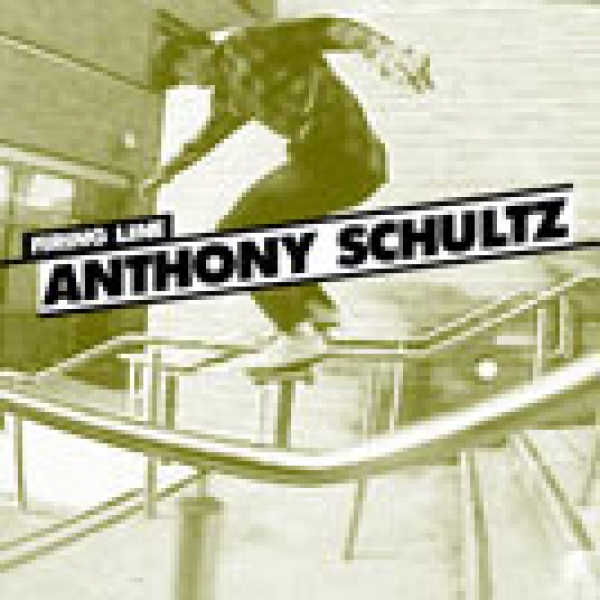 Firing Line: Anthony Schultz