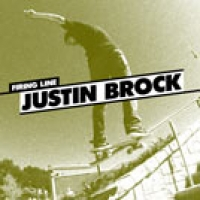 Firing Line: Justin Brock
