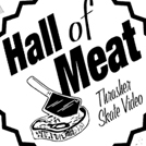 Hall Of Meat: Jimmy Carlin