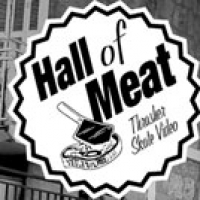 Hall Of Meat: Alex Ropis