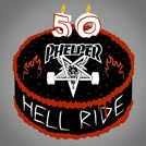 Happy 50th Phelper