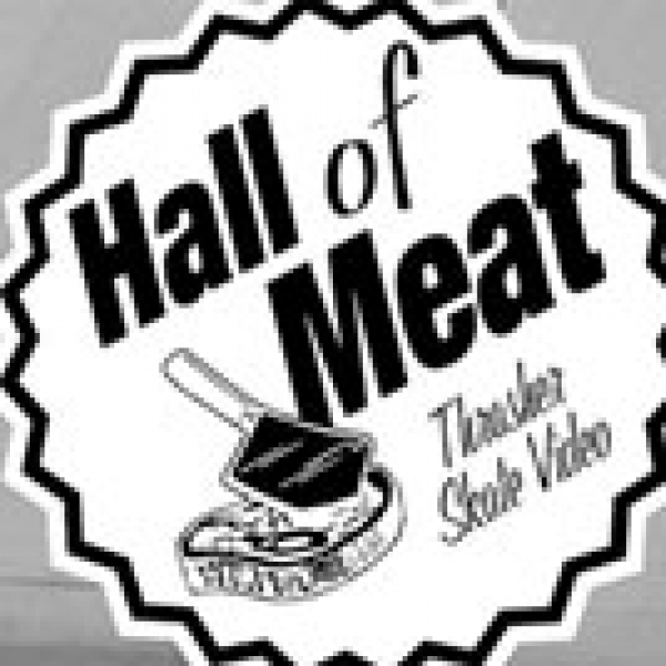Hall of Meat: Squintz