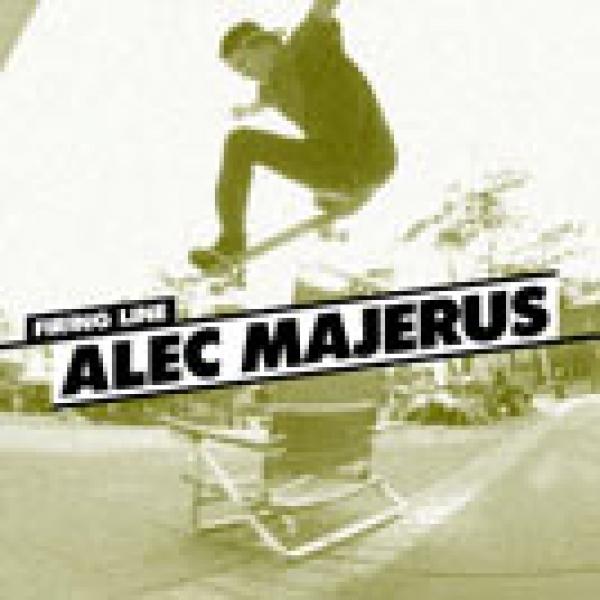 Firing Line: Alec Majerus