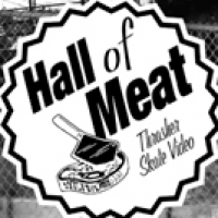 Hall of Meat: Brandon Burleigh