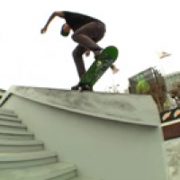 Dew Tour 2012: Street Finals