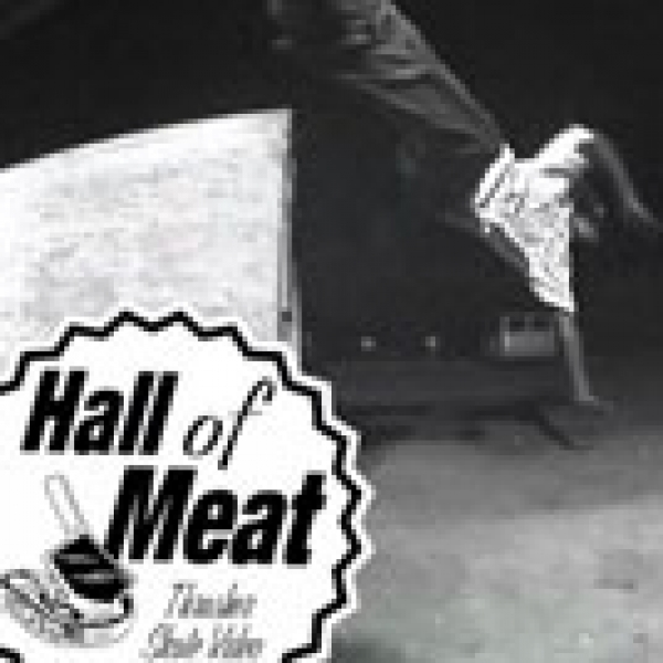 Hall Of Meat: Theotis Beasley