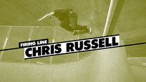 Firing Line: Chris Russell